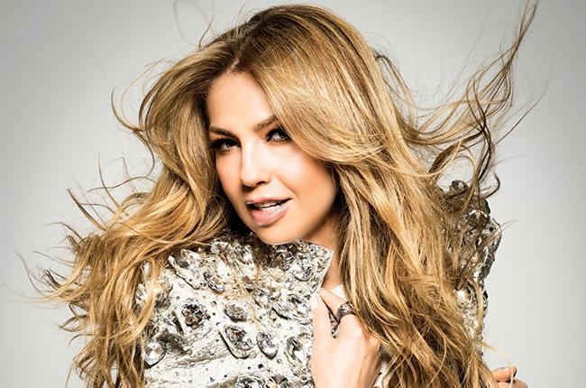 Thalia - Latin Pop Queen