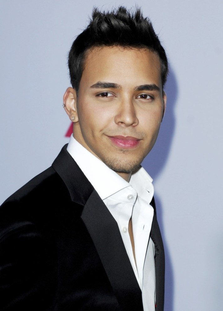 "Prince Royce - the ""Prince"" of bachata"