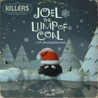 joel the lump of coal