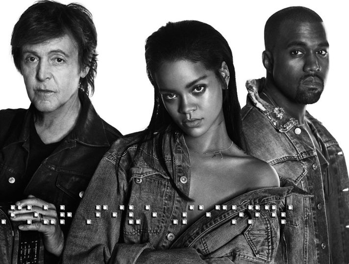 Listen-to-Rihanna-feat.-Kanye-West-Paul-McCartney-FourFiveSeconds-Lyrics-Download