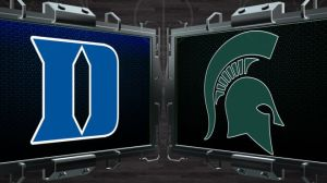 duke and michigan state