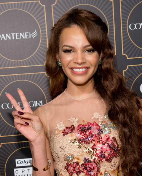 "Leslie Grace - the ""Princess"" of bachata"