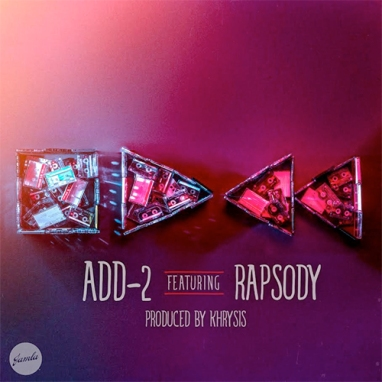 add2-rapsody stop play rewind