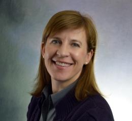 Rachel N. Caskey MD photo