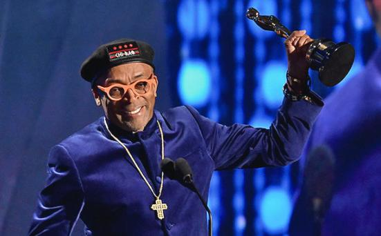 spike-lee academy award 2015