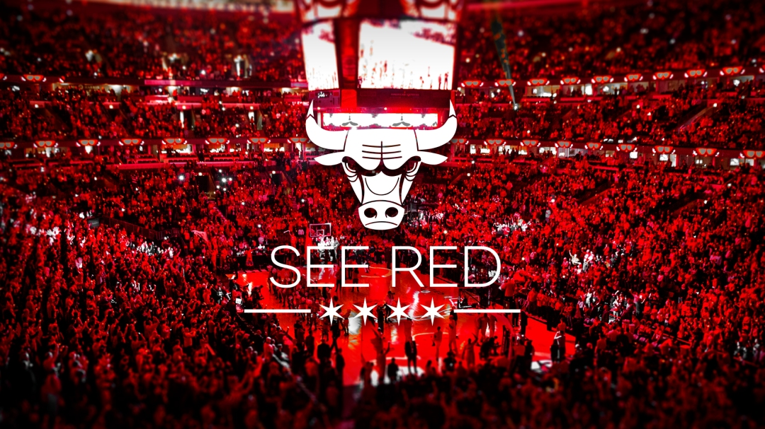 Bulls-See-Red