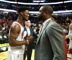 Butler and Wade Pic