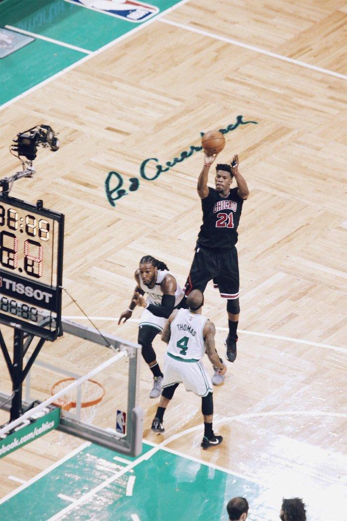Butler Celtics Game