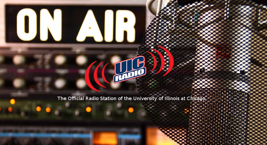 UIC Radio – The Official Radio Station of the University of Illinois