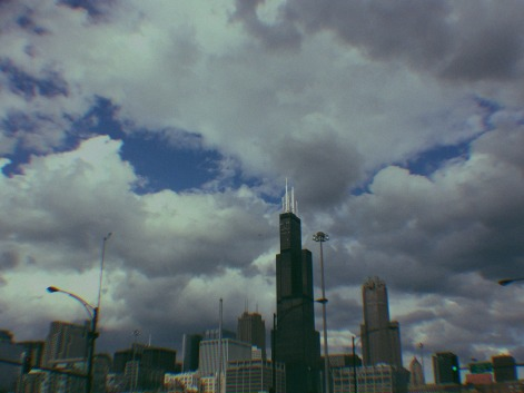 Good ol' sears/willis tower
