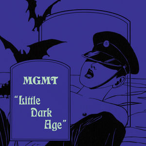 MGMT_-_Little_Dark_Age_single_cover_art